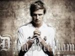 David Beckham#