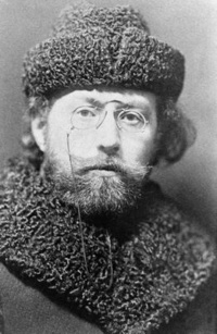 Olsoufi Pankratov