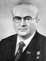 Konstantin Tsierneko