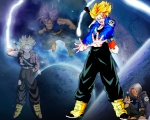 Goku GT-Z
