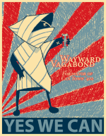 Wayward Vagabond