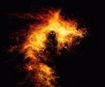 Flames of Terror