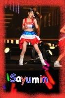 Sayumin