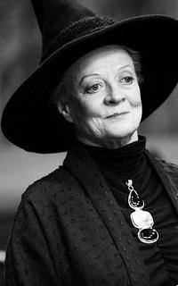Minerva McGonagall