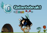 Galantebnakt