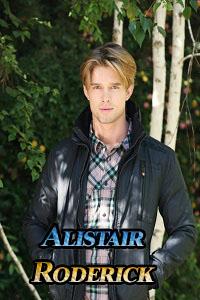 Alistair Roderick