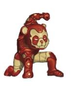 Iron Panda