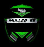 Muller Oliveira