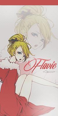 Flavie Hasking
