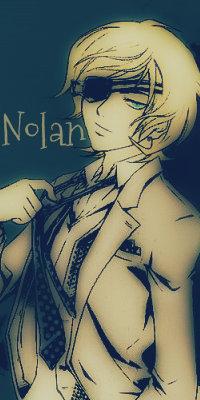 Nolan Carlton
