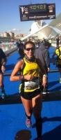 Bárbara runner