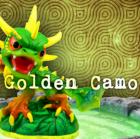 Golden Camo