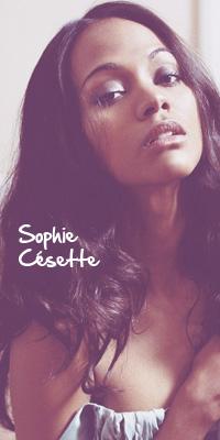 Sophie-Césette Duvalier