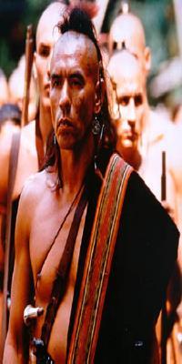 Águila-Manchada