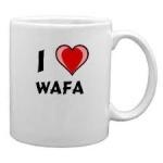 wafa berrouk