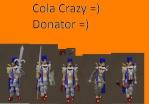 Cola Crazy
