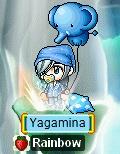 Yagamima