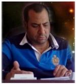 الشاعر طلعت محمود