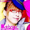 Keiyuu
