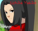 Uchiha Yukiko