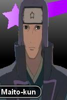 Maito-kun