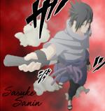 Sasuke Sannin