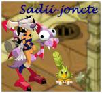Sadii-joncte