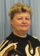 Лариса Валерьевна