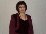 Оксана Зальцман