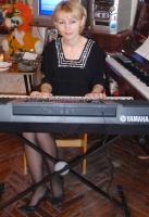 галина музыкант
