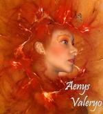 Aenys Valeryo