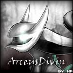 ArceusDivin