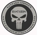 BASTARDS_SSOC