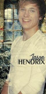 Jason G. Hendrix