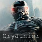 CryJunior