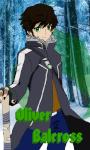 Oliver Balcross