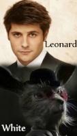 Leonard White