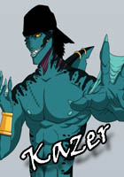 kazer