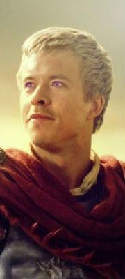 Aeghar Targaryen