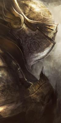 Ezio Dynaheir