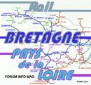 M10. Paris Mont./Vaug.-Le Mans-Rennes 156-59
