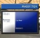M10. Paris Mont./Vaug.-Le Mans-Rennes 190-1