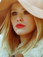 Gabriella Williams-Finch