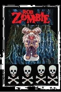Rob Zombie II