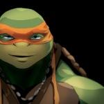 Michelangelo Hamato