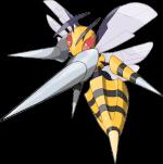 Trivia's Hornets