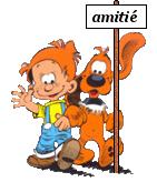 ammitié