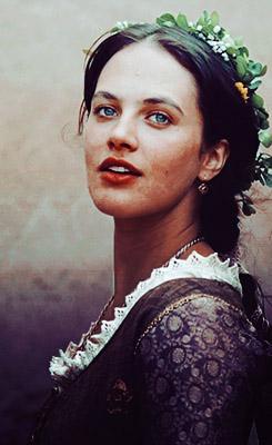 Isabelle Arryn