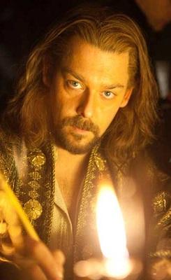 Dorian Martell