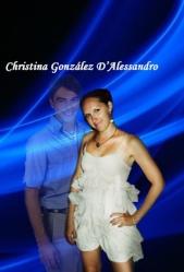 Christina González